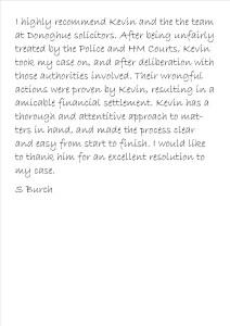About Us- testimonial