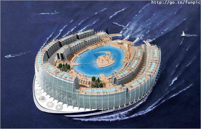 Navio Cruzeiro Viagem