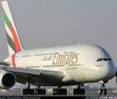 EMIRATES Vôos da Emirates com Saída de São Paulo, Preços de Passagem
