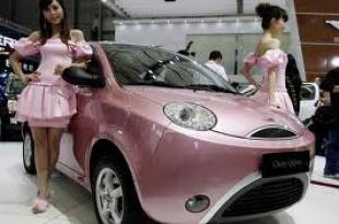 QQ 20CARRO Carro QQ da Chery vai custar R$ 22.900