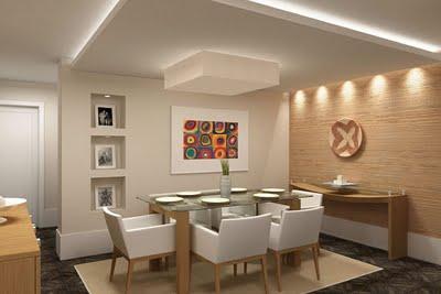 sala de jantar decorada em gesso-elegance gesso.jpg