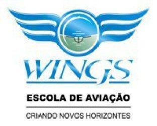 wings PILOTE AVIÃO OU HELICÓPTERO NA WINGS EM SÃO PAULO