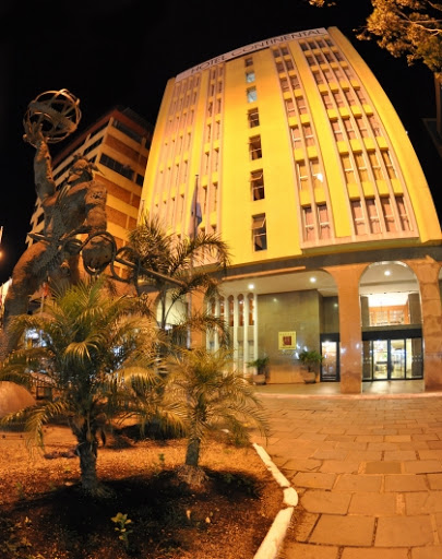 HOTEL 252520CONTINENTAL Hotéis em Porto Alegre, Preços Promocionais