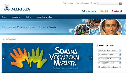 COLEGIO 252520MARISTA Escolas Particulares em João Pessoa, Endereço e Telefone