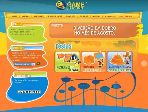 GAME 252520STATION Melhores Opções Para Passeio Com Crianças em João Pessoa