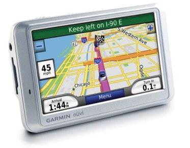 GPS Garmin em Promoção, HARDFAST