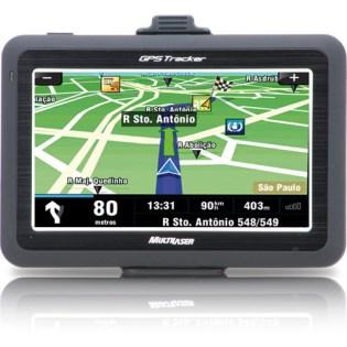 GPS Multilaser em Promoção, Submarino
