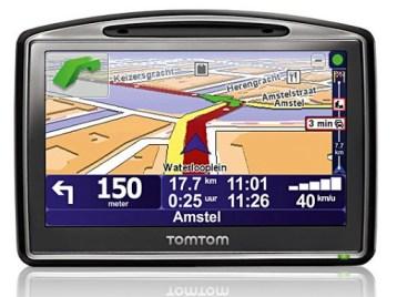 GPS TomTom em Promoção, City Lar, Preços