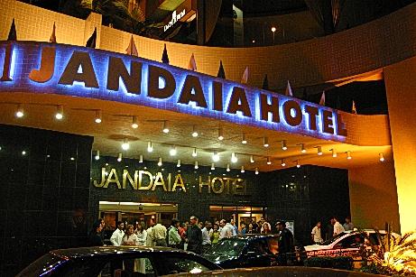 HOTEL 252520JANDAIA Hotel em Campo Grande Endereço e Telefone