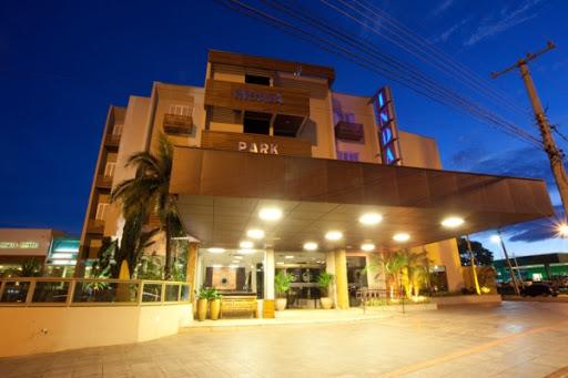 INDAIA 252520PARK 252520HOTEL Hotel em Campo Grande Endereço e Telefone