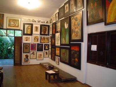 Instituto Cultural Lula Cardoso Ayres