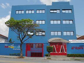 Escola em Osasco