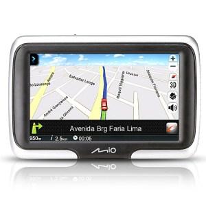 GPS Mio em Promoção, City Lar, Preços