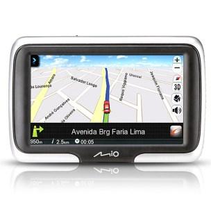GPS Mio em Oferta, Americanas, Preços