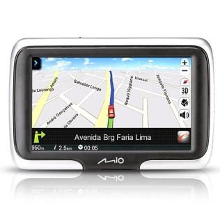 GPS 252520MIO Comprar GPS Mio em Promoção, Ponto Frio, Preços