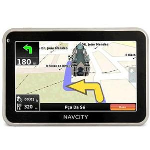 Comprar GPS NavCity Barato, Preços
