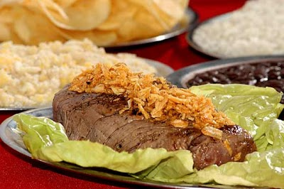 Restaurante Caramuru em Goiânia, Preços