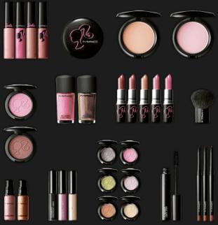 Maquiagem MAC, Preços e Onde Comprar