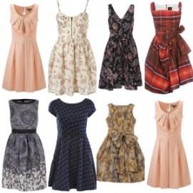 Vestido Online2 Vestidos Online - Dicas e Modelos
