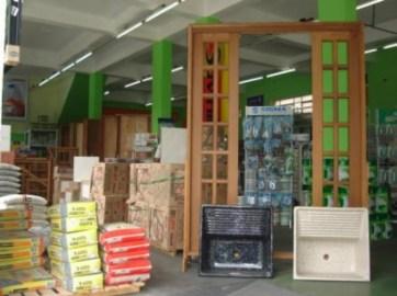 Material de Construção Janelas, Portas, Tintas e Acessórios em Promoção