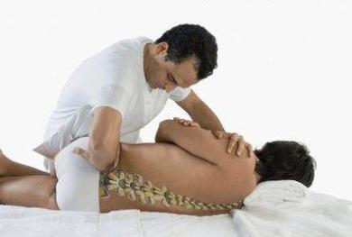 curso Curso de Quiropraxia, Entenda Como Funciona