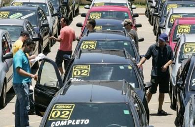 Concessionárias em Belo Horizonte – MG