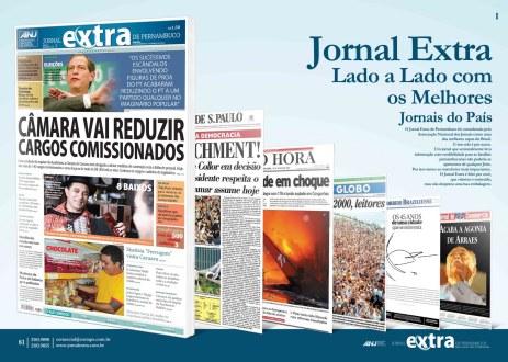 jornal extra assinar Extra Jornal – Assinar