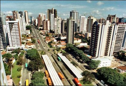 terreno a venda curitiba1 Preços de Terrenos em Curitiba