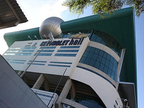 Chevrolet Hall BH Chevrolet Hall em Belo Horizonte