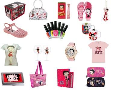 Produtos Lingerie Betty Boop Produtos e Lingerie Betty Boop