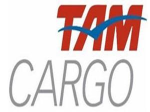 TAM Cargo - Encomendas e Rastreamento
