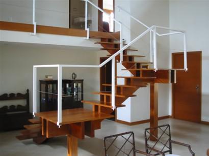 Escadas de Madeira Modelos e Projetos Escadas de Madeira – Modelos e Projetos