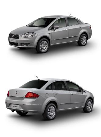 Fiat Linea Qualidades e Defeitos Fiat Linea - Qualidades e Defeitos