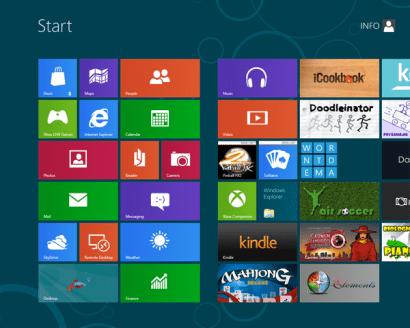 O Que o Portal Baixaki Diz do Windows 8 O Que o Portal Baixaki Diz do Windows 8