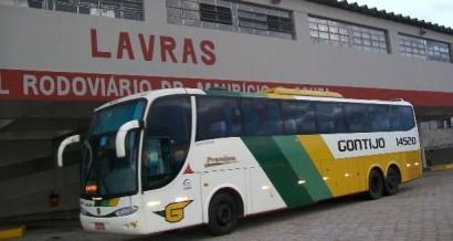 Terminal Rodoviário de Lavras – MG