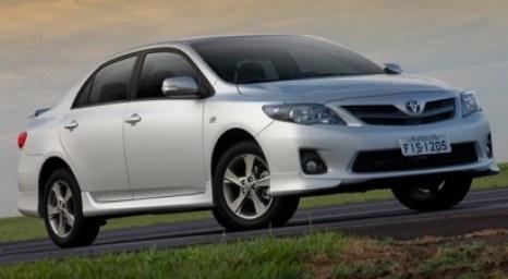 Novo Corolla XRS 2013 Preços Toyota 3 Novo Corolla XRS 2013 - Preços – Toyota