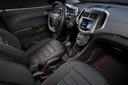 Chevrolet Sonic 2013 Preços e Modelos 3 Chevrolet Sonic 2013  - Preços e Modelos