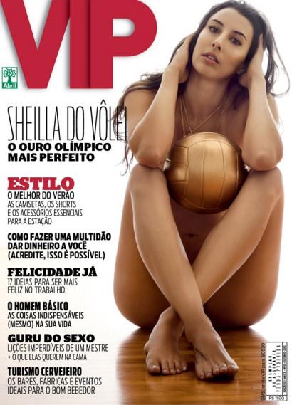 Assinar Revista VIP