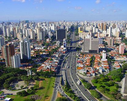Lugares Para Visitar em São Paulo.
