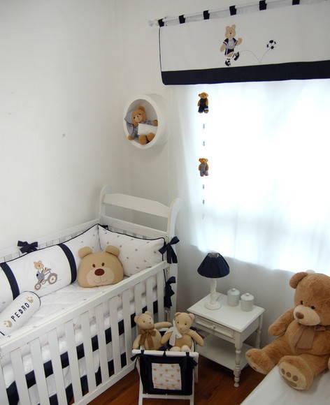 Decoração-de-Urso-Para-Quarto-de-Bebê-2