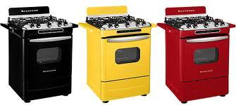 eletrodomésticos-coloridos-fogão