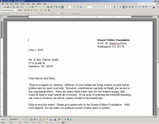Letterhead Format Word010 MS Word 2010 Format Formal Business – Formal Letter Word Template