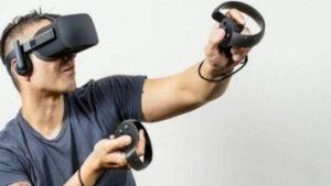 Realidade Virtual – Tecnologia inovadora!