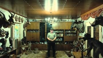 En el sótano 1
