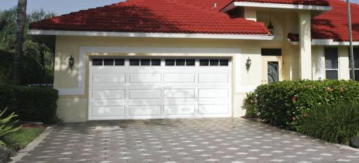 Raised Ranch Panel Garage Doors in Denver - Don's Garage Doors