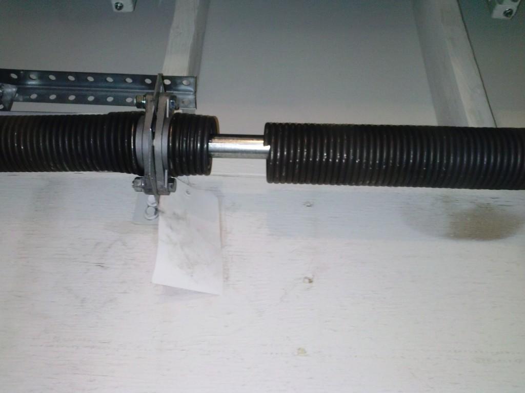 Broken Garage Door Spring Replacement in Denver, CO | Don ... on Overhead Garage Door Spring Replacement  id=24238
