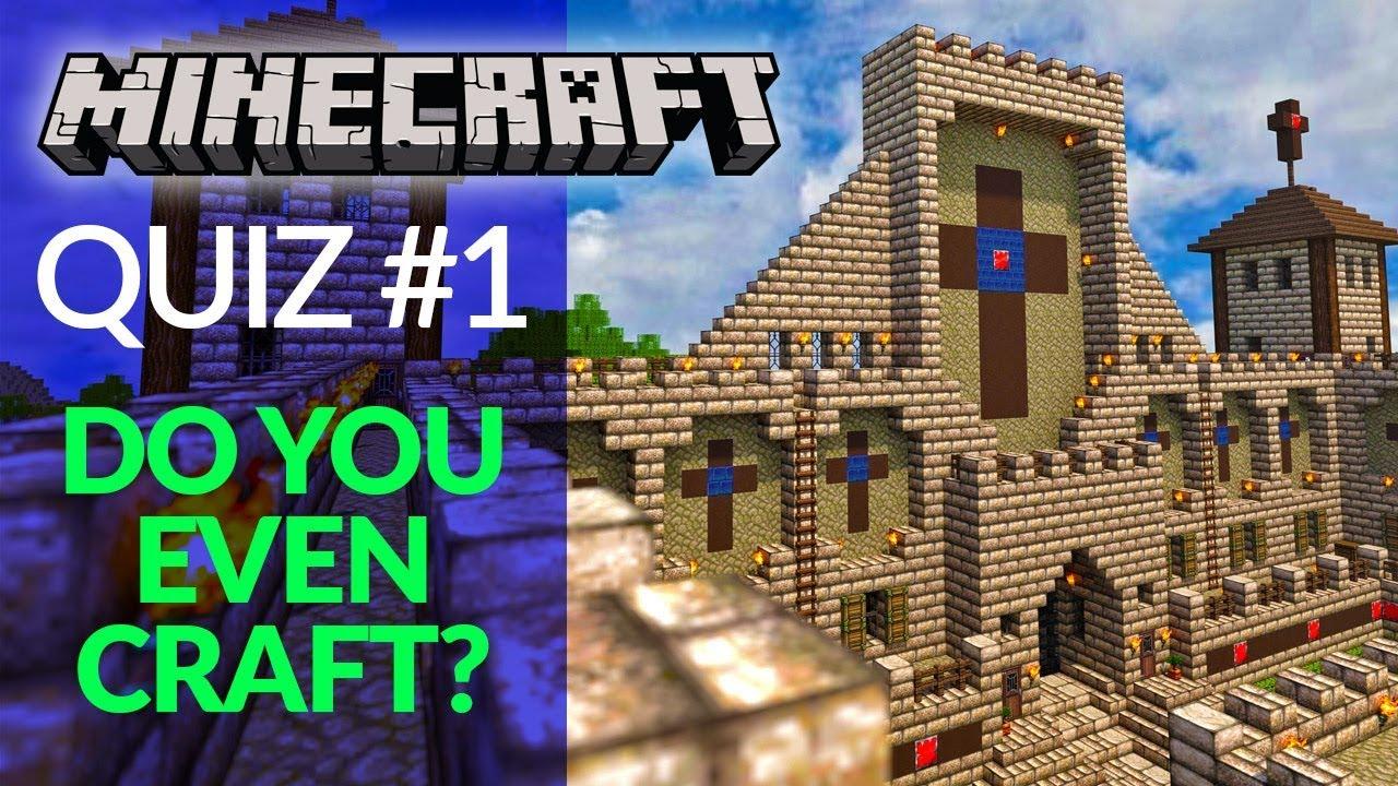 Minecraft Quiz #11 – Easy Trivia for True Fans