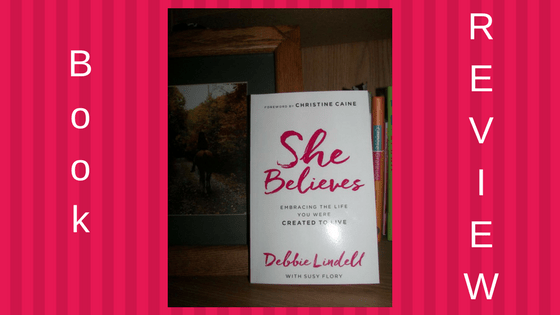 Book Review: She Believes