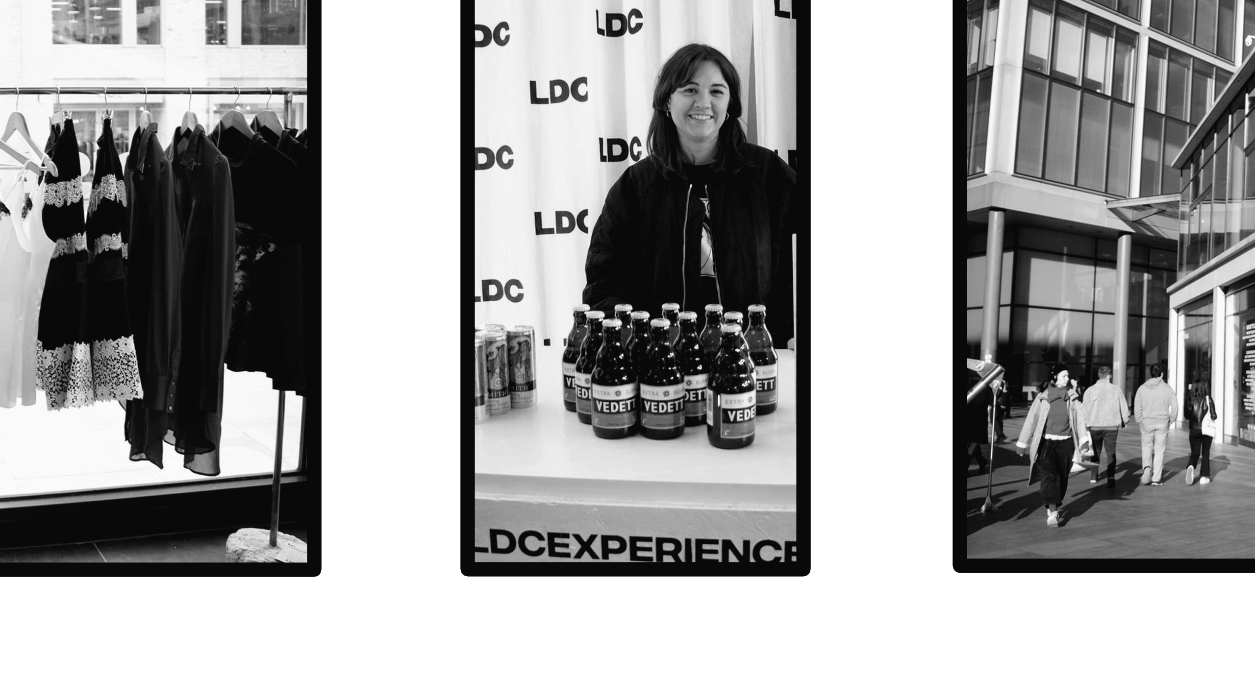 The Lone Design Club Pop-Up Store Launch