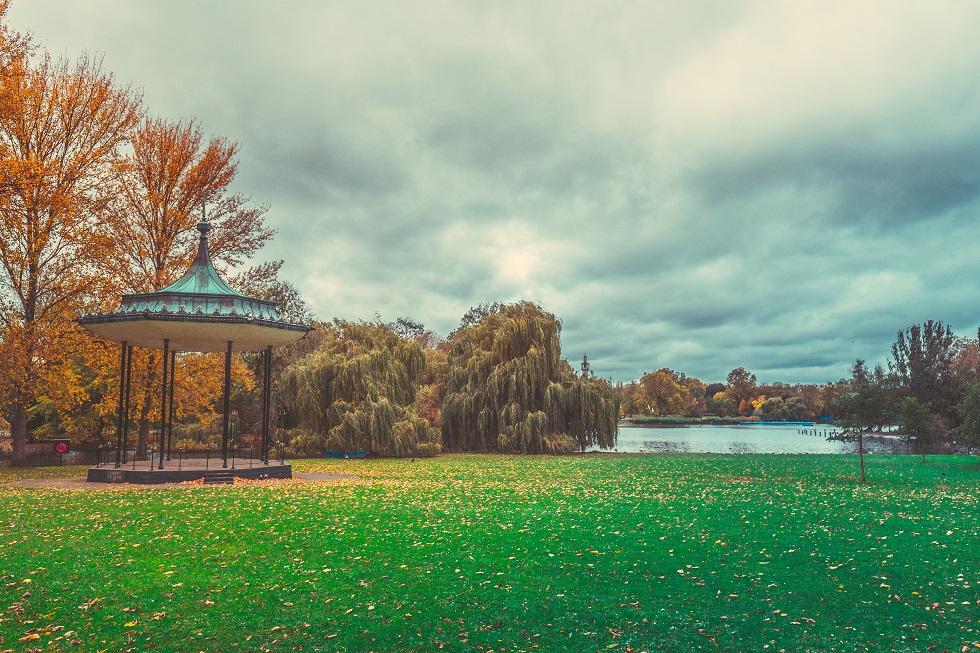 Regent's Park — Pétanque Pro